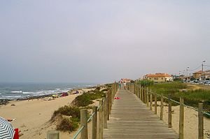 Praia da Granja - Praia da Granja