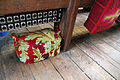 Prayer cushions at St Mary's Cathedral - 1 - Stierch.jpg