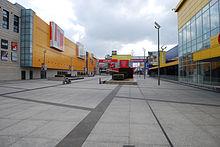 Marineda city wikipedia la enciclopedia libre - Cine marineda city coruna ...