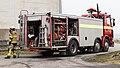 Preemraff firefighters training in Grötö industrial area 4.jpg