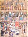 Prendergast Maurice Easter Procession St. Mark-s 1898.jpg