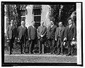 Pres. Coolidge with Greek-Americans, 10-16-24 LOC npcc.12425.jpg