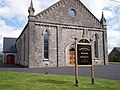 Presbyterian Church, Benburb - geograph.org.uk - 765137.jpg