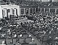 President Eisenhower delivering State of the Union address, Aneka Amerika 102 (1957), p11.jpg