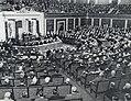 President Eisenhower delivering State of the Union address, Aneka Amerika 102 (1957), p11.jpg