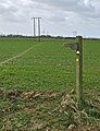 Preston to Hedon footpath - geograph.org.uk - 723098.jpg