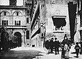Primoli, Giuseppe - Das Veneziaschloss und die San Marco Kirche (Zeno Fotografie).jpg