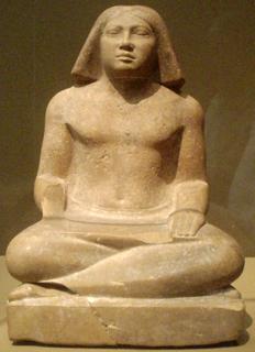 Khuenre Prince of Egypt