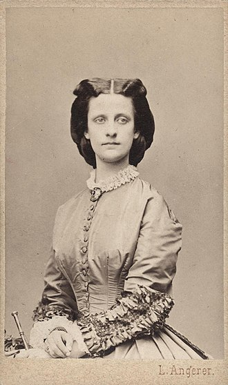 Archduke Karl Ludwig of Austria - Princess Maria Annunciata of Bourbon-Two Sicilies, Archduchess of Austria
