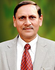 Prof. Anand Mohan, Registrar (academic), Dayalbagh Educational Institute (DEI), Agra.jpg