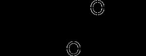 Propyl propanoate - Image: Propyl propanoate