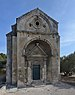 Provence Chapelle Saint-Gabriel de Tarascon.jpg