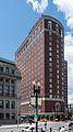 Providence Biltmore Hotel corner view 2011.jpg