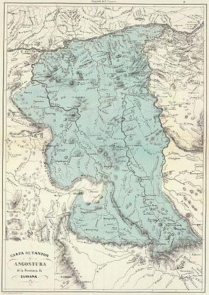 Guayana Province