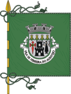 Flagge von Ferreira do Alentejo