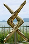 Public art in Townsville, Queensland.jpg