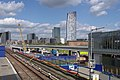 Pudding Mill Lane DLR station MMB 02.jpg