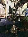 Pulpit, All Saints Anglican Church, Brisbane, Queensland.jpg