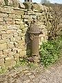 Pump, Beamsley Lane, Beamsley - geograph.org.uk - 402172.jpg
