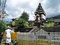 Pura Parahyangan Agung Jagatkartta, Candi Siliwangi Shrine.jpg