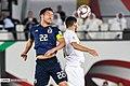 Qatar - Japan, AFC Asian Cup 2019 35.jpg