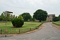 Qila-e-Kuhna Masjid - Rear View - Old Fort - New Delhi 2014-05-13 2775.JPG