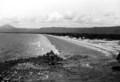 Queensland State Archives 1299 Beach at Port Douglas looking south c 1935.png