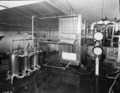 Queensland State Archives 1826 Milk pasteurising equipment Peters and Pauls factories Brisbane December 1953.png