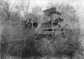 Queensland State Archives 3206 Bogged at Glendilla Bore c 1910.png