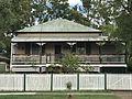 Queenslander House in Sherwood, Queensland 71.jpg