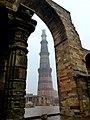 Qutub Minar Delhi India - panoramio (2).jpg