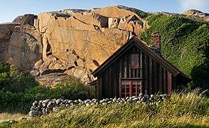 Rågårdsvik Cottage at Vikarvet Museum 4.jpg