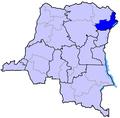 Région Ituri République démocratique du Congo.png