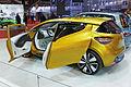 Rétromobile 2015 - Renault Concept Car R-Space - 2011 - 001.jpg