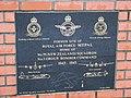 R.A.F. Mepal Memorial - geograph.org.uk - 565326.jpg