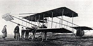 Royal Aircraft Factory F.E.1 - Image: RAEF1