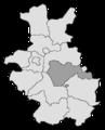 RB Detmold 1947-1968 Kreiseinteilung Detmold.png