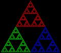 RGB Sierpiskitriangel.png