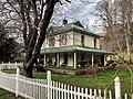 RJ Roane House, Whittier, NC (39676330923).jpg