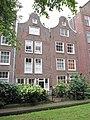 RM374 RM375 Amsterdam - Begijnhof 38-39.jpg