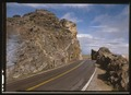 ROCK CUT, FACING EAST - Trail Ridge Road, Between Estes Park and Grand Lake, Estes Park, Larimer County, CO HAER COLO,35-ESPK.V,7-22 (CT).tif