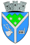 Coat of arms of Azuga