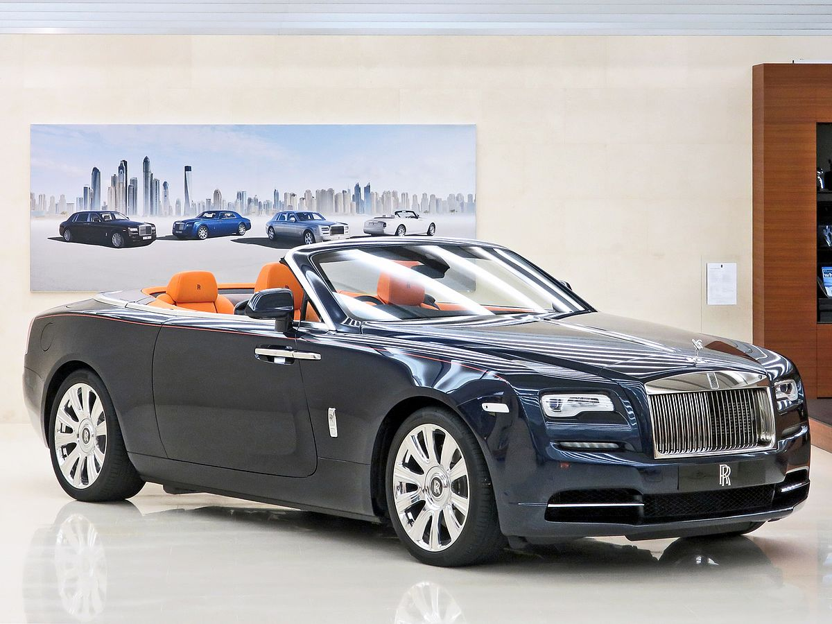 rolls royce dawn wikipedia. Black Bedroom Furniture Sets. Home Design Ideas