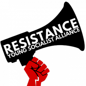 Resistance: Young Socialist Alliance - Image: RYSA logo