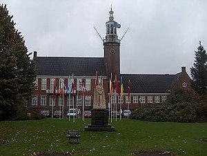 Hoogeveen - Town hall