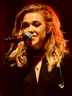 Rachel Platten, Bush Hall, London (2).jpg