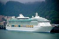 Radiance of the Seas - Juneau, AK.jpg
