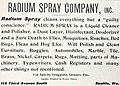 Radium Spray Liquid Cleaner (1909) (ADVERT 421).jpeg