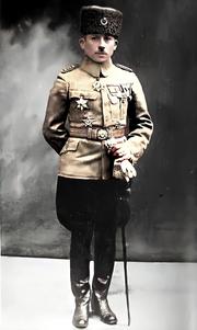 Rafael de Nogales Mendez
