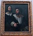 Raffaello, autoritratto con un amico, 1518-19 ca..JPG